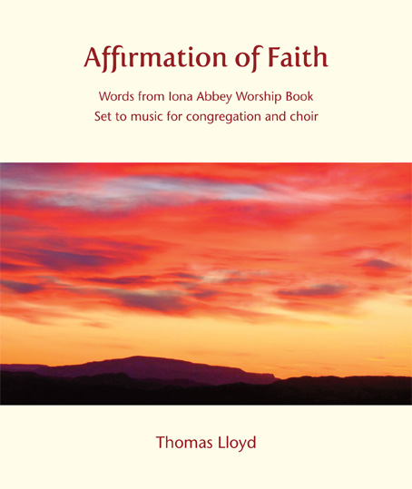 Affirmation of Faith - download