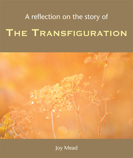 A Reflection on the Story of the Transfiguration - download