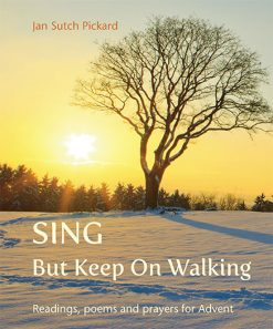Sing But Keep On Walking cover