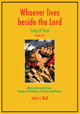 Whoever lives beside the Lord - download