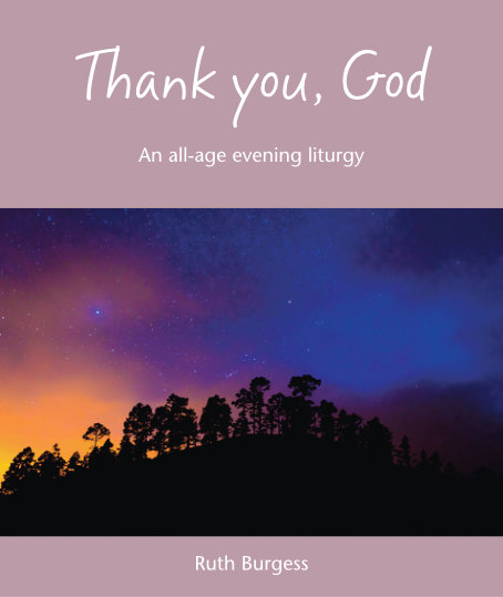 Thank you, God - download