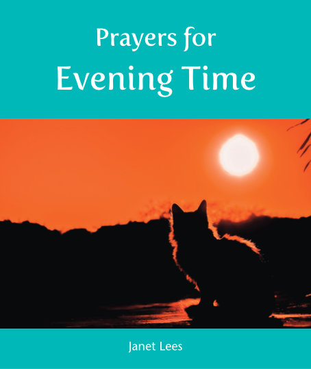 Prayers for evening time - download