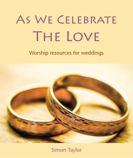 As We Celebrate the Love - cover