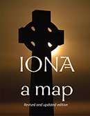 Iona – A Map