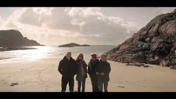 Iona by Drone link