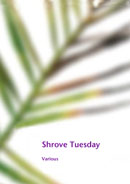Shrove Tuesday download