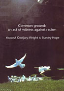 Common ground: an act of witness against racism download