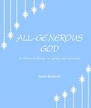 All-Generous God download