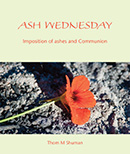 Ash Wednesday: Imposition of Ashes & Communion download