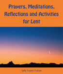 Prayers, Meditations, Reflections and Activities for Lent download
