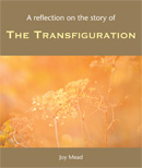 A Reflection on the Story of the Transfiguration download