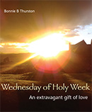 Wednesday of Holy Week – An extravagant gift of love download