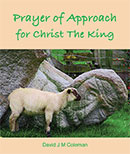 Prayer of Approach for Christ The King download
