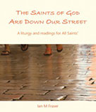 The Saints of God are Down Our Street download